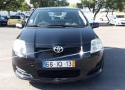 Toyota auris 1.4 d-4d 2500 €
