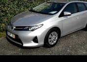 Toyota auris 1.4 d-4d active+ac   5000