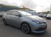 Toyota Auris 1.4 D-4D Active (90cv) 7000€