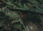 Dois terrenos contíguos por 50000 euros