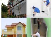 Construção civil pedreiro trolha pintor cerâmica t