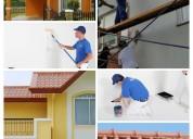 Serviços de remodelações trolha pintura