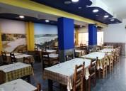 Restaurante em porto covo