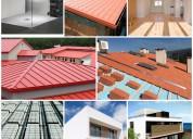 Construção civil,  remodelação cozinhas, banhos