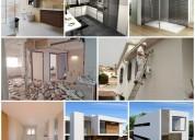 Reparações e remodelações pladur, tetos divisorias