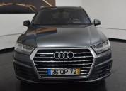 Audi q7 3.0tdi quattro sline - 15