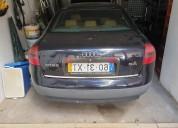 Audi a6 2.5cc 180ch - 01 2000eur