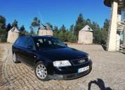 Audi a6 2.5 tdi quattro 180-01 2000eur
