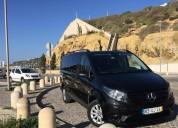Mercedes-benz vito 116bluetec - 16  15000eur