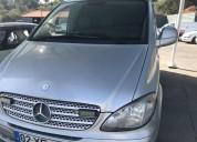 Mercedes-benz vito 109 - 07