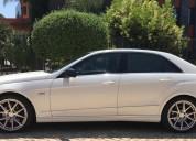 Mercedes-benz e 350 amg - 11