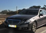 Mercedes-benz e 200 carrinha 7 lugares - 10