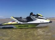 Seadoo rxt-x 300cv 7500eur