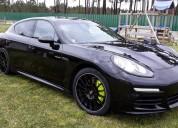 Porsche panamera s e-hybrid plug-in - 13