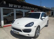 Porsche cayenne sport nacional - 13