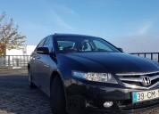 Honda accord executive - 06