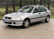 Honda civic 1.4 est - 99