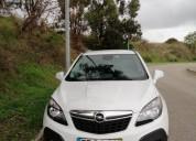 Opel mokka 5 portes - 16