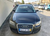 Audi a3 sportback 1.4 tfsi 125cv 1dono - 08
