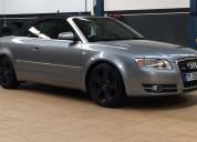 Audi a4 cabrio - 07  4000eur
