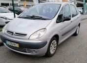 Citroën picasso 1.6 - 01