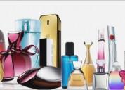 Vagas na área de perfumaria e cosmética porto