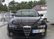 alfa romeo 159 1.9 jtd 16v distinctive 4000€