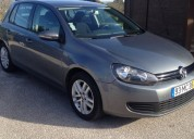 Vw golf 1.6 tdi trendline 5100€