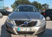Volvo xc 60 2.0 d3 drive 8500 €
