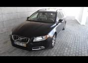Volvo v70 1.6 d drive summum   € 4500