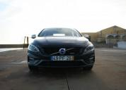 Volvo v60 d6 awd 285
