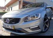 Volvo v60 2.0 d4 r-design summum 10000€