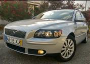 Volvo v50 2.0 d nível 3 € 2500