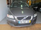 Volvo v50 1.6 d nível 2 € 3500