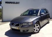 Volvo v50 1.6 d drive momentum start/stop € 5500