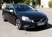Volvo s60 2.0 d3 r-design start/stop 6000 €