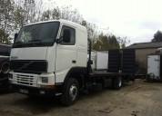 Volvo fh 12 380 340    4.500 €