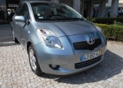 Toyota yaris 1.0 vvt-i sol hp (5p) (69cv) 2.500 €