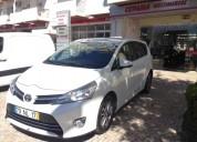 Toyota verso 2.0 d4d