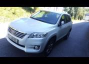 Toyota rav4 rav 4 2.2 d-4d p.luxury+navi   € 7000