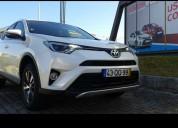 Toyota rav4 2.0 d-4d comfort € 10200