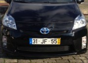 Toyota prius sol  € 6000