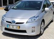 Toyota prius 1.8 premium  € 6000