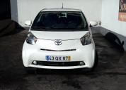 Toyota iq 1.0 vvt-i 2 ep 2500 €