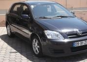 Toyota corolla d-4d sol  2500 €