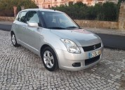 Suzuki swift 2000 €