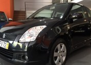 Suzuki Swift 1.3 DDiS GLX  2000 €