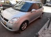 Suzuki   swift 1.3 2100€