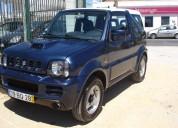 Suzuki jimny 1.5 ddis jlx  2900€