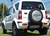Suzuki jimny    1.3 16v  3000 €